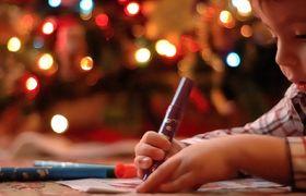 Carta a los padres magos