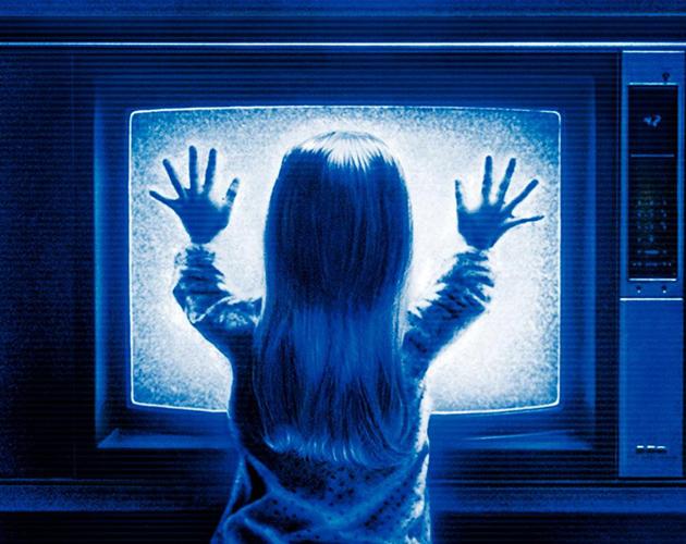 Películas de terror infantiles