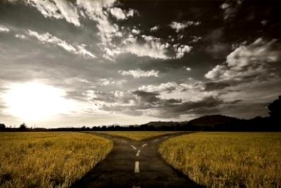 Pensando en… caminos paralelos